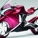 Motorbikes Puzzle Downside