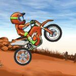 Motorbike Bike Racing