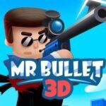 Mr Bullet 3D on-line