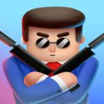 Mr Bullet – Spy Puzzles Sport on-line