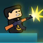 Mr Gun Grasp