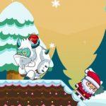 New Yr Santa Adventures