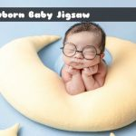 New child Child Jigsaw