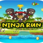 Ninja Child Run Free – Enjoyable Video games