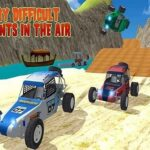 Offroad Kart Seashore Stunt : Buggy Automobile Drive Recreation