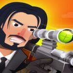 One Bullet (Jhon Wick Version)