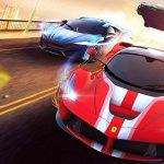 Open-World Racing Vehicles 3D