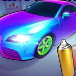 Paint My Automotive 3D