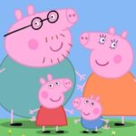 Peppa Pig Reminiscence
