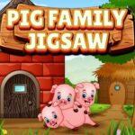 Pig Household Jigsaw
