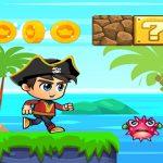Pirate King Run Island Journey