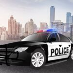 Police Automotive Drive