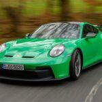 Porsche 911 GT3 Puzzle