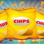 Potato.Chips.Grasp