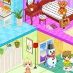Princess Doll Residence Design