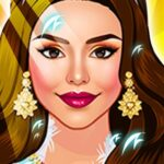Princess Dressing Fashions – Recreation for women