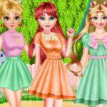 Princess Sailor Moon Informal Outfit