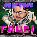 PUBG Apna Faugi On-line Multiplayer