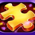 Puzzles Magiques Jigsaw
