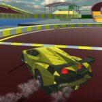 RCK Vehicles Area Stunt Trial