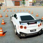 Actual Automobile Parking Grasp Automobile Recreation