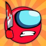 Crimson Imposter Hero 4