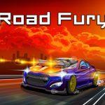 Avenue Fury