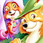 Robin Hood Jigsaw Puzzle Assortment