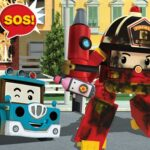Robotic Automotive Emergency Rescue 2