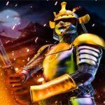 Samurai Revenge Journey Fighter