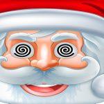 Santa Gravity Flipper – Infinite Operating Sport