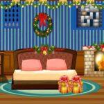 Santa Residence Escape