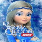 Snow Queen: Frozen Enjoyable Run. Infinite Runner Video games