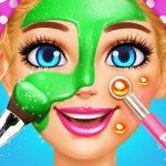 Spa Day Make-up Artist: Makeover Salon Lady Video games