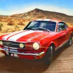 Pace Driver – 2D Automobile Racing