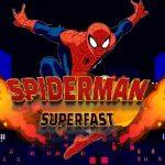 Spiderman Run Tremendous Quick