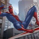 Spiderman Soldier Kill Zombies