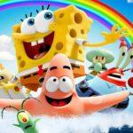 SpongeBob SquarePants Flap Sport Journey