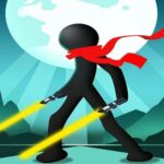 Stickman Fighter Conflict