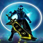 Stickman Grasp: League Of Shadow – Ninja Legends