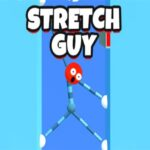 Stretchy Buddy Man