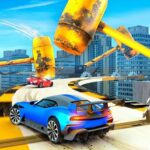 Stunt Automobile Driving Problem – Inconceivable Stunts
