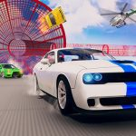 Stunt Automotive Inconceivable Problem Monitor
