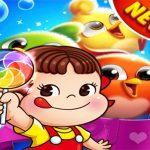 Summer season Match 3 Puzzle Wings video games PEKO POP