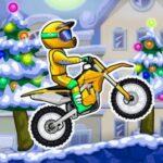 Sundown Bike Racer – Motocross