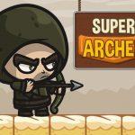 Tremendous Archer Recreation