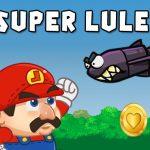 Tremendous Lule Mario