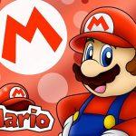 Tremendous Mario Go