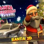 Tremendous  Santa Adventures