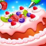 Candy Cake Store – Cooking & Bakery